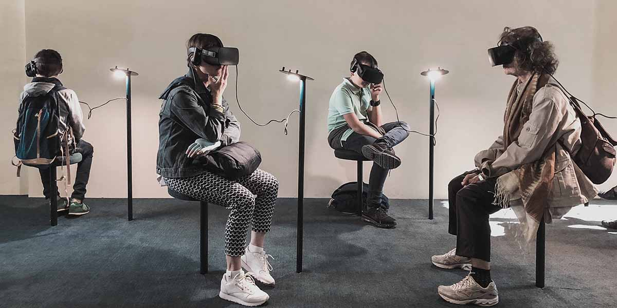 Upskill your employees and reduce training time with Virtual Reality