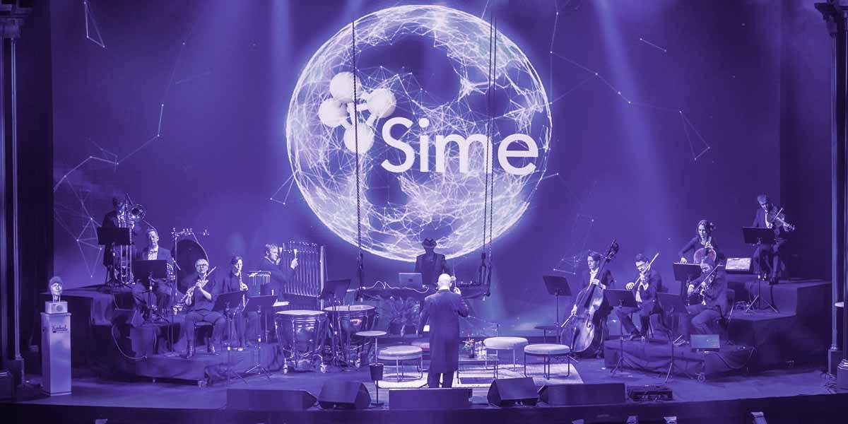 image of sime tribute week